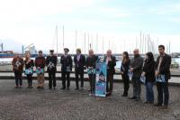 Semana do Mar 2016 com forte aposta na juventude e na produção local