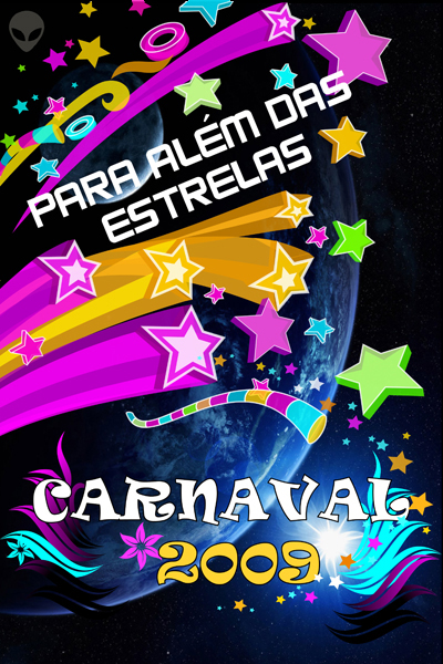 poster carnaval 2009