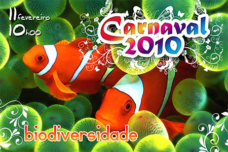 poster carnaval 2010