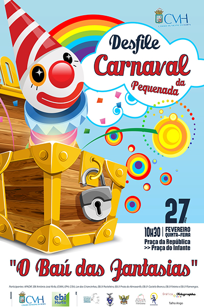 poster carnaval 2014