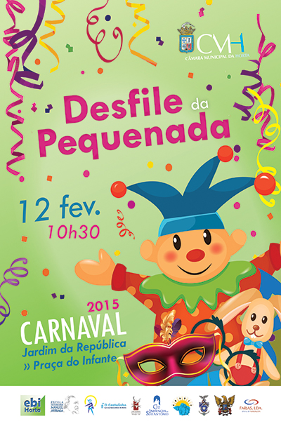poster carnaval 2015