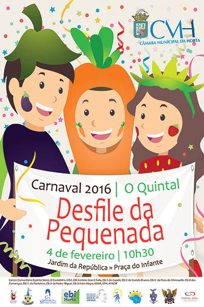 poster carnaval 2016